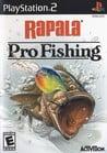 Обложка игры Rapala Pro Fishing