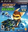 Обложка игры Ratchet & Clank: Full Frontal Assault
