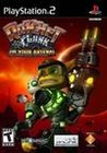 Обложка игры Ratchet & Clank: Up Your Arsenal