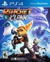 Обложка игры Ratchet & Clank