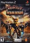 Обложка игры Ratchet: Deadlocked