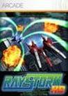 Обложка игры RayStorm HD
