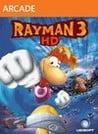 Обложка игры Rayman 3 HD