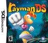 Обложка игры Rayman DS