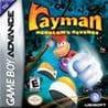 Обложка игры Rayman: Hoodlum's Revenge