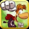 Обложка игры Rayman Jungle Run