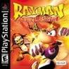 Обложка игры Rayman Rush