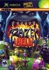 Обложка игры Raze's Hell
