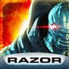 Обложка игры Razor: Salvation