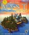 Обложка игры Real Myst