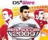Обложка игры Real Soccer 2009 (DSiWare)