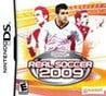 Обложка игры Real Soccer 2009