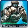 Обложка игры Real Steel