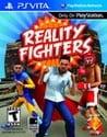 Обложка игры Reality Fighters