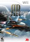 Обложка игры Rebel Raiders: Operation Nighthawk