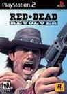 Обложка игры Red Dead Revolver