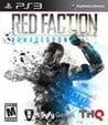 Обложка игры Red Faction: Armageddon