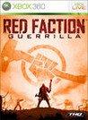 Обложка игры Red Faction: Guerrilla - Demons of the Badlands