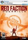 Обложка игры Red Faction: Guerrilla