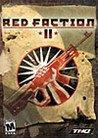 Обложка игры Red Faction II