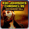 Обложка игры Red Johnson's Chronicles - One Against All