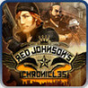 Обложка игры Red Johnson's Chronicles
