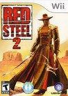 Обложка игры Red Steel 2