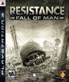 Обложка игры Resistance: Fall of Man