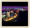 Обложка игры Retro City Rampage DX