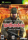 Обложка игры Return to Castle Wolfenstein: Tides of War