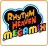 Обложка игры Rhythm Heaven Megamix