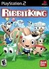 Обложка игры Ribbit King