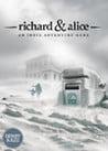 Обложка игры Richard & Alice