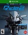 Обложка игры Ride 2