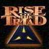 Обложка игры Rise of the Triad: Dark War