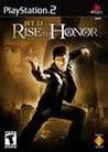 Обложка игры Rise to Honor