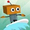 Обложка игры Robo Surf