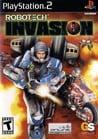 Обложка игры Robotech: Invasion