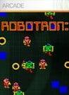 Обложка игры Robotron: 2084
