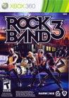 Обложка игры Rock Band 3