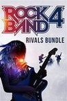 Обложка игры Rock Band Rivals