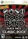 Обложка игры Rock Band Track Pack Classic Rock