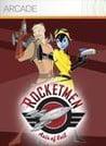 Обложка игры Rocketmen: Axis of Evil