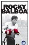 Обложка игры Rocky Balboa