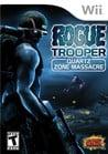 Обложка игры Rogue Trooper: Quartz Zone Massacre