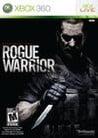 Обложка игры Rogue Warrior