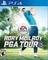 Обложка игры Rory McIlroy PGA Tour