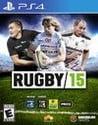 Обложка игры Rugby 15