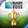 Обложка игры Rugby World Cup 2015