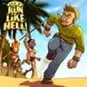 Обложка игры Run Like Hell!